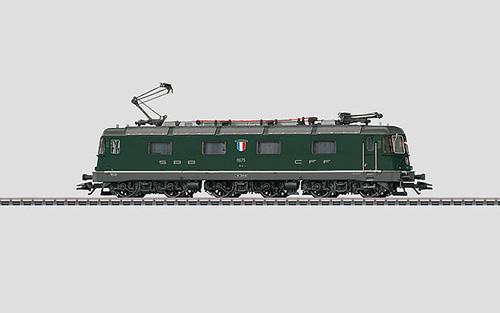 maerklin/メルクリン 37324 電気機関車 SBB/CFF/FFS Serie Re6/6f<br />
