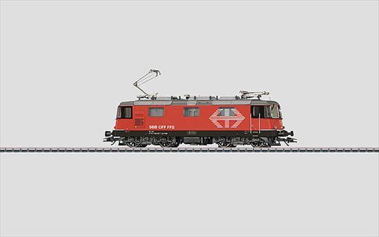 maerklin/メルクリン 37347 電気機関車 SBB Serie 4/4Ⅱ