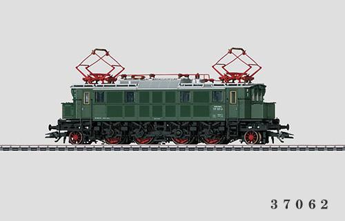 """maerklin/メルクリン 37062 電気機関車DB BR117 Ep. IV""""border="""