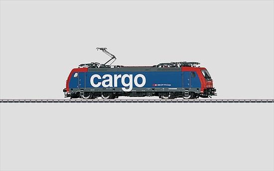 """maerklin/メルクリン 37446 電気機関車 SBB Cargo Serie482""""border="""