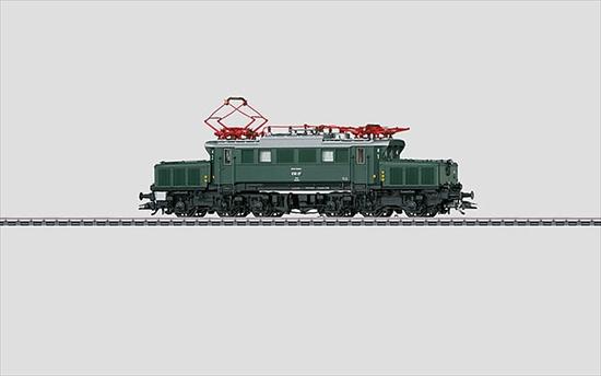 "maerklin/メルクリン 37870 電気機関車 DB BRE93 ジャーマンクロコ""border="