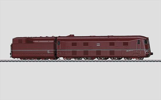 """maerklin/メルクリン 39053 蒸気機関車 DRB BR05""""border="""