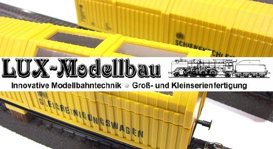 """LUX-Modellbau"""" border="""