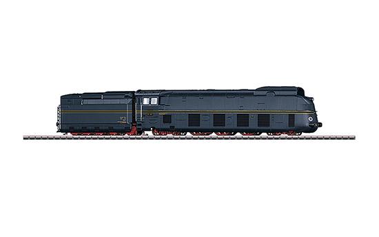 maerklin/メルクリン 39058 蒸気機関車 DR BR05 messeモデル