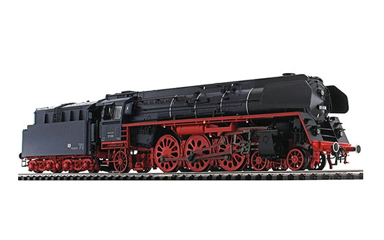 maerklin/メルクリン 39208 蒸気機関車 DR/GDR BR01.5 Oil Tender MHI meeting