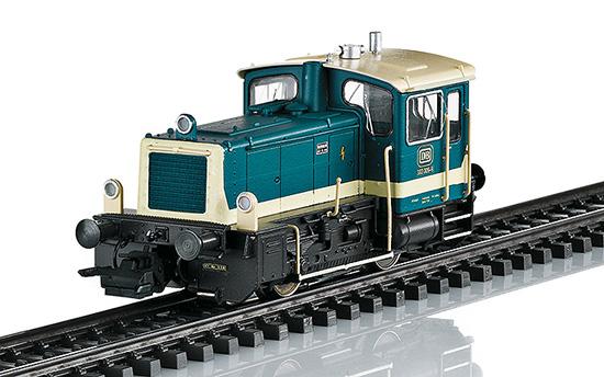 maerklin/メルクリン 36344 ディーゼル機関車 DB Baureihe 333 Kof III