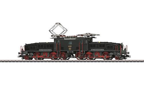maerklin/メルクリン 37567 電気機関車 SBB Serie Ce6/8Ⅱ クロコダイル schwarz messe model